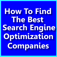 How to Find Best Search Engine Optimization Companies