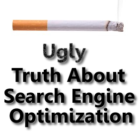 ugly truth about search engine optimization