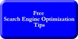 free search engine optimization tips