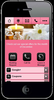 Spa_Mobile_Conversion_Example