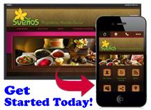 Make Website Mobile Friendly